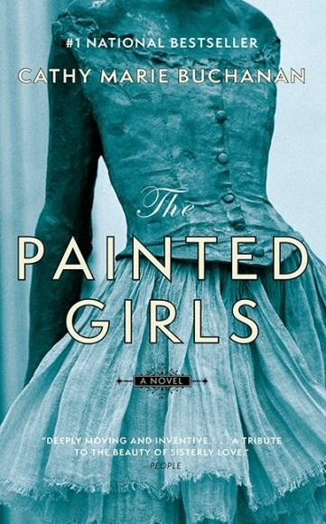 Buchanan - The Painted Girls