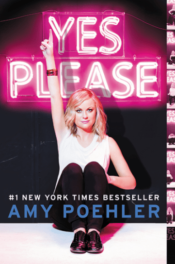 Poehler - Yes Please