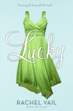 Vail - Lucky