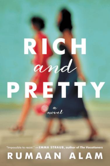 Alam - Rich and Pretty