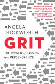 Angela Duckworth Grit TedTalks