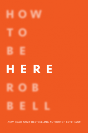 Bell - How to Be Here