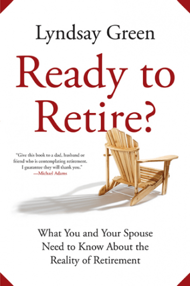 Green - Ready to Retire