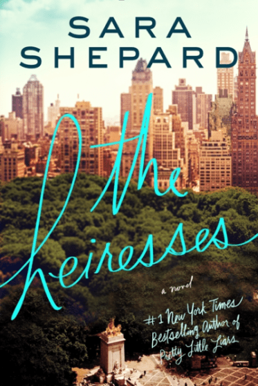 Shepard- The Heiresses