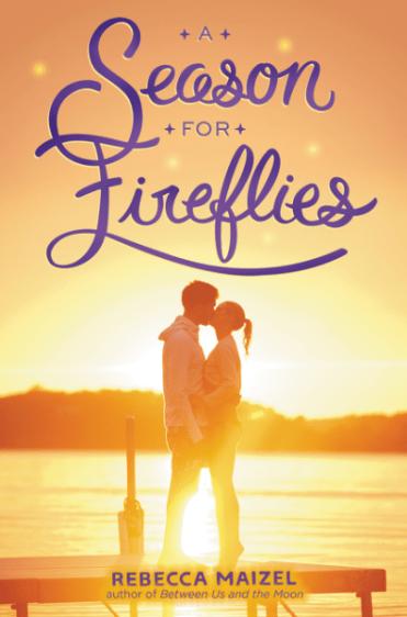 Maizel - A Season for Fireflies