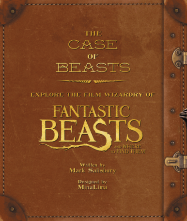 Fantastic Beasts Film Wizardry Book Harry Potter