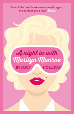 a-night-in-with-marilyn-monroe-libby-lomax-book-2