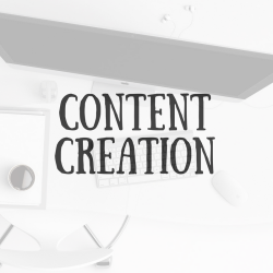 The Savvy Solopreneur's Guide To Content Creation