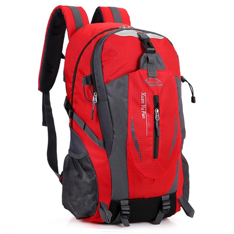 Waterproof Durable Climbing Backpack