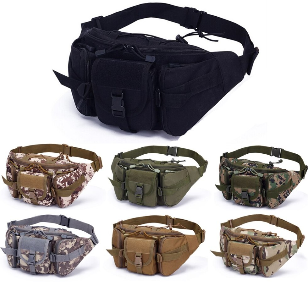 Waist Pack for Hiking