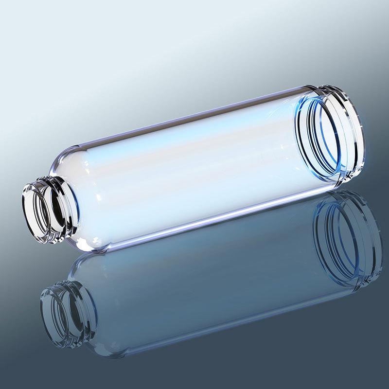 Hydrogen Water Ionizer Bottle