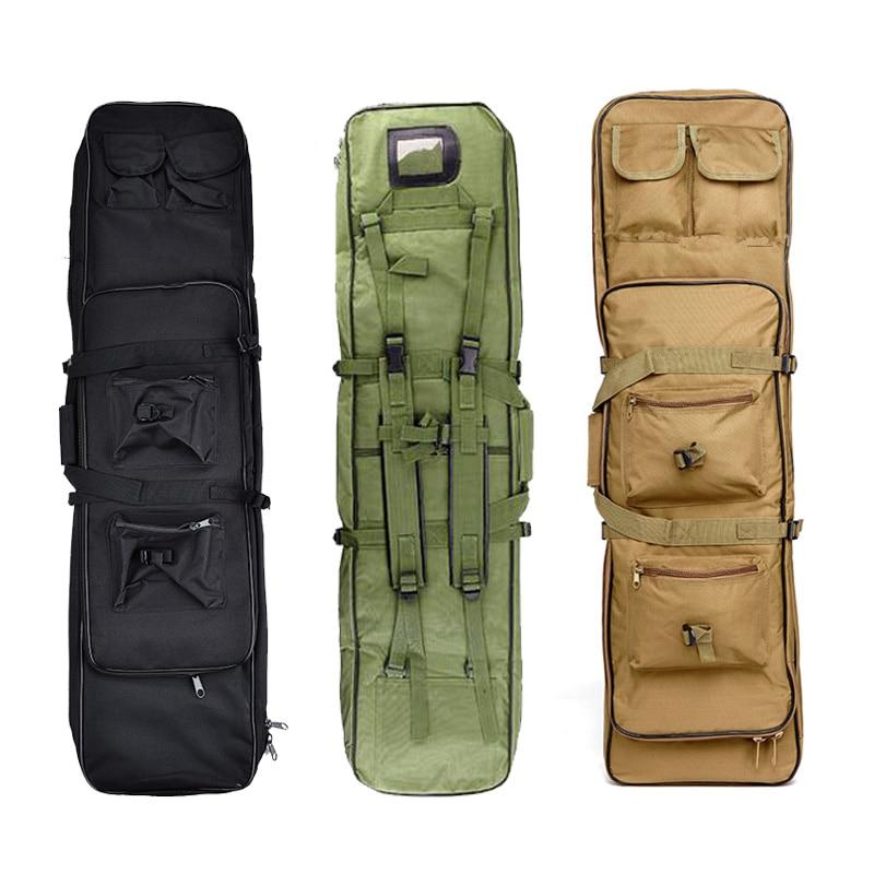 Multi-Pocket Hunting Bag