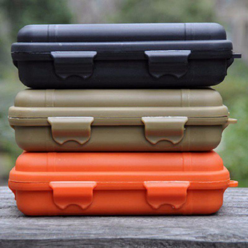 Outdoor Survival Storage Box