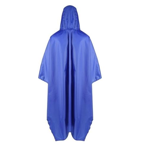 3 In 1 Multifunctional Raincoat Outdoor Camping Hiking Travel Rain Poncho Backpack Rain Cover Waterproof Tent 1.jpg 640x640 1