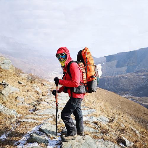3F UL GEAR Water resistant Hiking Backpack Lightweight Camping Pack Travel Mountaineering Backpacking Trekking Rucksacks 40 5