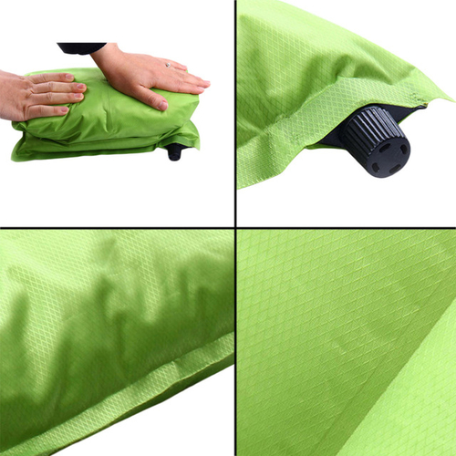 Automatic Inflatable Pillow Air Cushion for Hiking Backpacking Travel 47x30x8cm Popular New 5.jpg 640x640 5