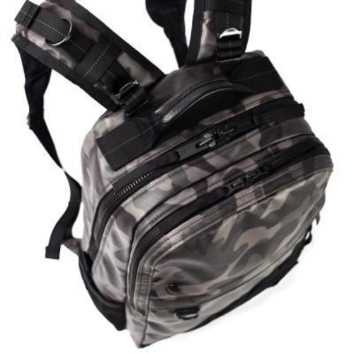 Backpack CAMO 06