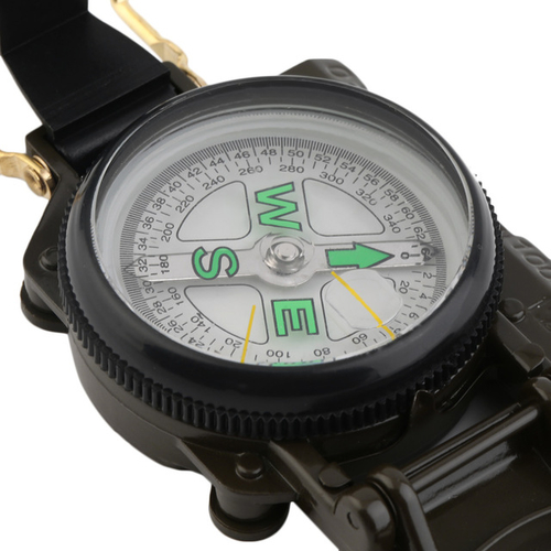Hot Sale Portable Folding Lens Compass American Military Multifunction New NVIE free shipping 2.jpg 640x640 2