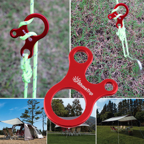 Quick Knot Tent Wind Rope Buckle 3 Hole Antislip Camping Tightening Hook free shipping 4.jpg 640x640 4