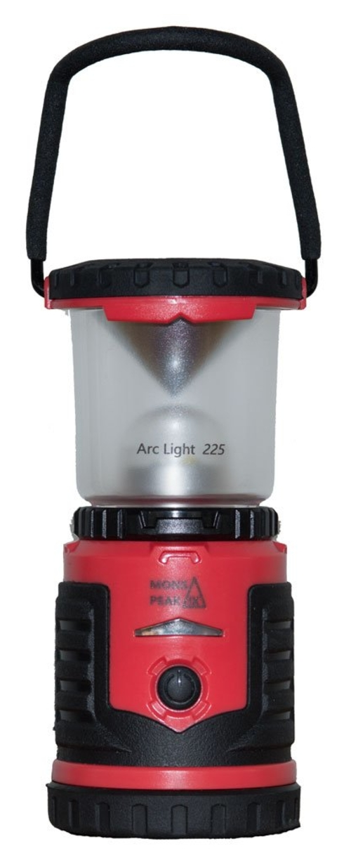 mons peak ix arclight 225 front 2