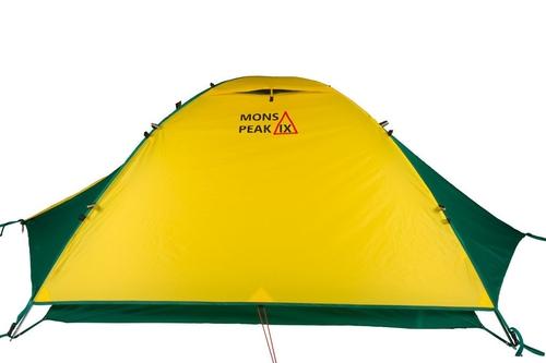 mons peak ix trail 43 backpacking tent 3p fly side view f5332393 f760 4a76 bb11 3104d4e8e005