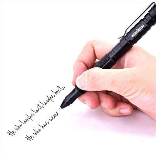 10 1 tactical pen gift set pens novarian creations nova 229
