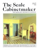 The Scale Cabinetmaker