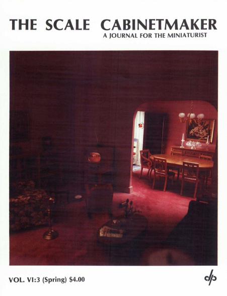 TSC Vol. 6 Issue 3