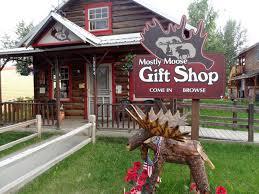 Alaska shop