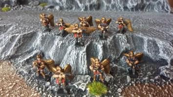 Hawk men