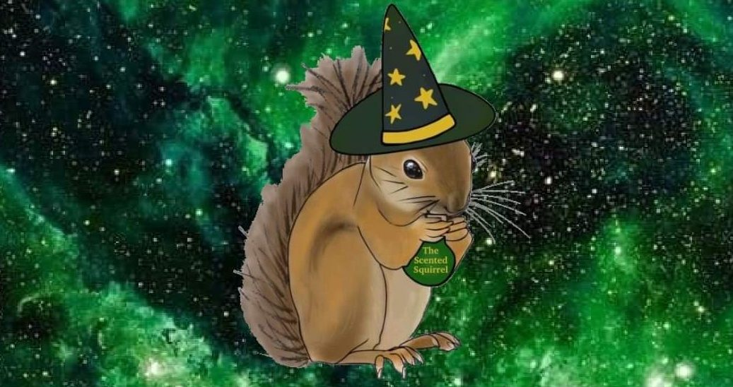 The Scented Squirrel LLC
