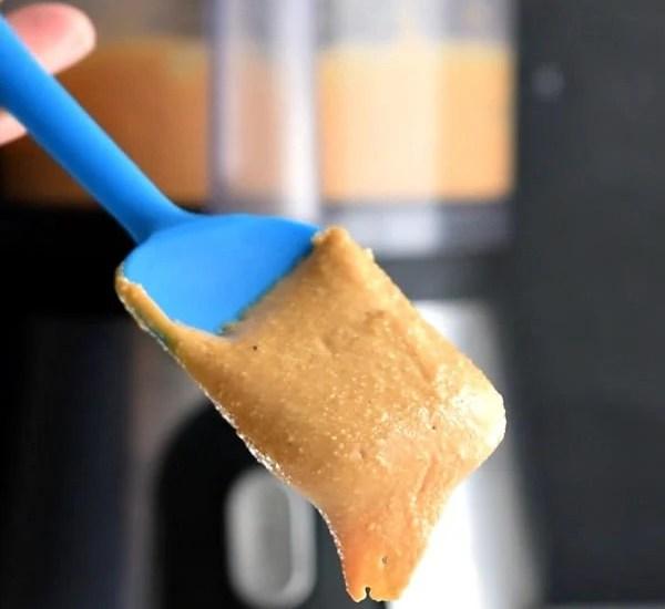 make peanut butter