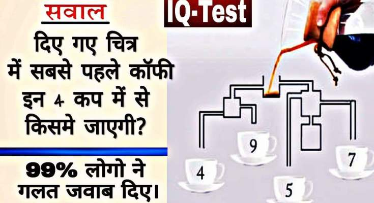 mind puzzle questions in hindi | The School of knowledge