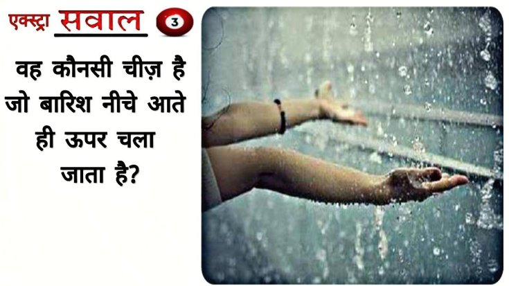 Paheliya With Answer in Hindi