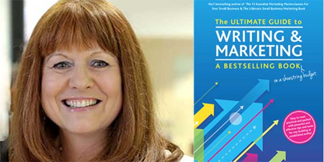 25: Dee Blick – Writing and marketing a best selling book