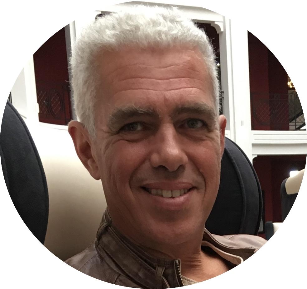 Olivier Castagna