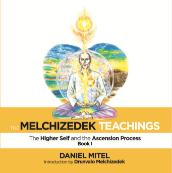 Mekchizedek Teachings Book 1