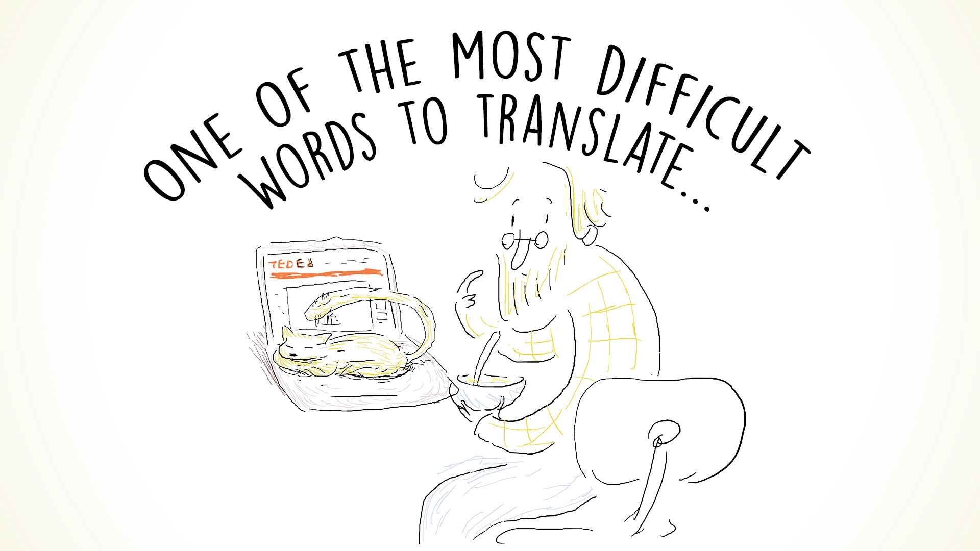 Heres One Of The Most Difficult Words To Translate