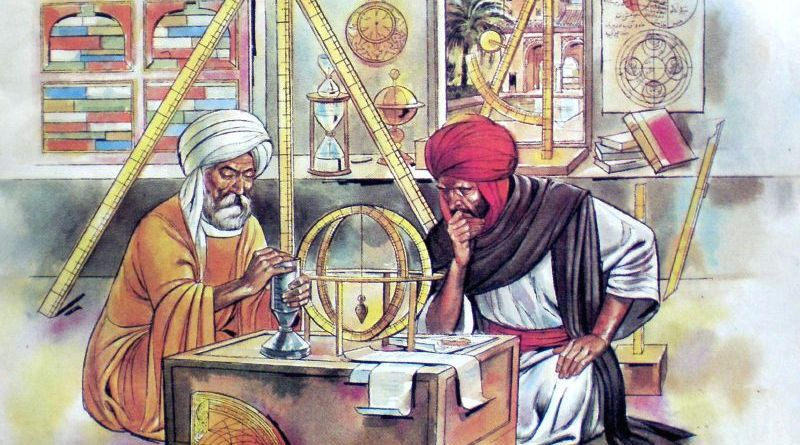 THE FALL OF ISLAMIC SCIENCE