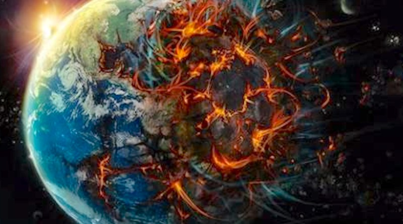 Shocking Facts About the End of the World