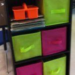 Classroom Pics and Organization