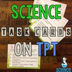 Loving Science Task Cards