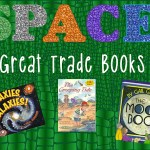 Space: Great Trade Books