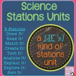 Erosion {A Science Stations Unit}