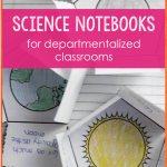 New Thoughts on Science Notebooks