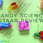 Candy Science Test Prep Review {After School Tutoring}
