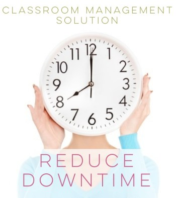 Reduce Downtime