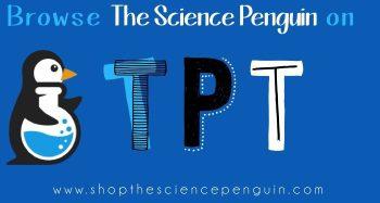 Shop The Science Penguin