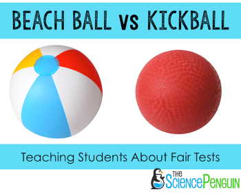 Scientific Method: Easy contests to teach your students about fair tests