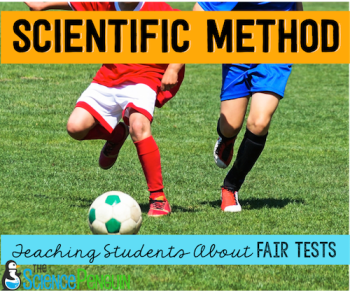 Scientific Method: Easy Contests to Teach Students About Fair Tests